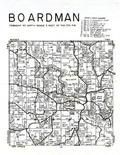 Boardman Township, Clayton County 1966